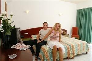 Sunprime Monsuau Hotel - фото 2
