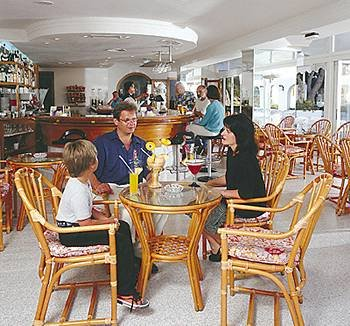 Sunprime Monsuau Hotel - фото 6