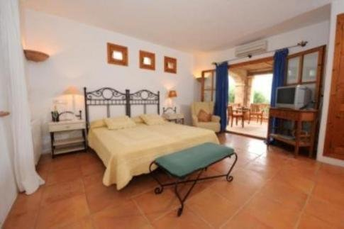 Hotel Rural Santigor - фото 1