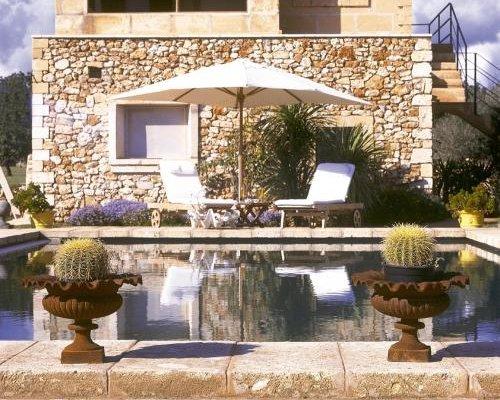Hotel Rural Santigor - фото 16