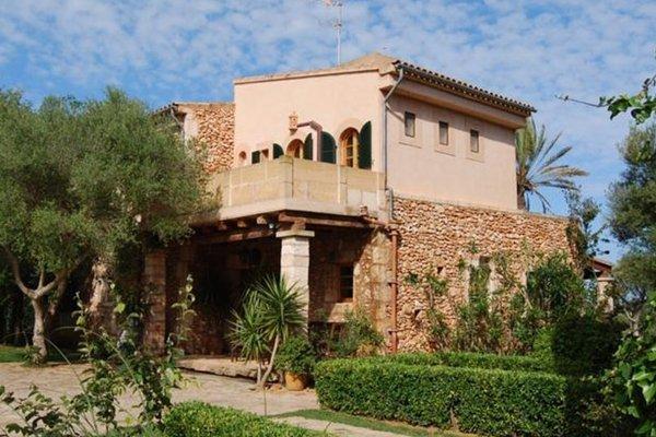 Hotel Rural Santigor - фото 23