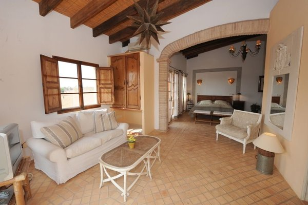 Hotel Rural Santigor - фото 3