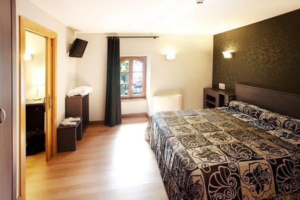 Hotel Venta de Etxalar - фото 1