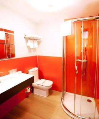 Hotel Venta de Etxalar - фото 10