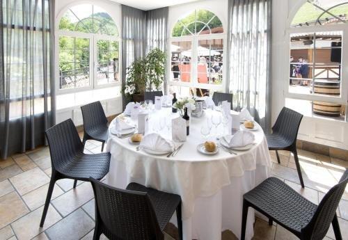 Hotel Venta de Etxalar - фото 12