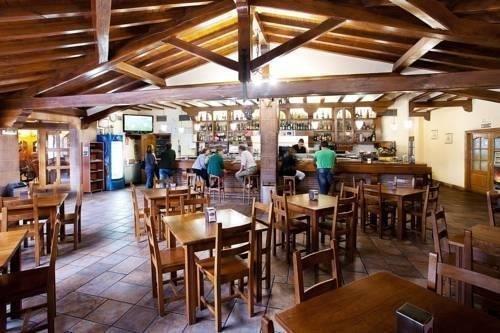 Hotel Venta de Etxalar - фото 15
