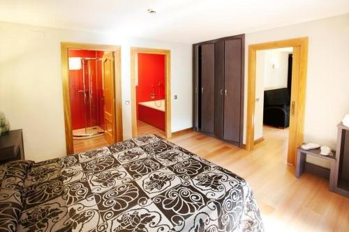 Hotel Venta de Etxalar - фото 18