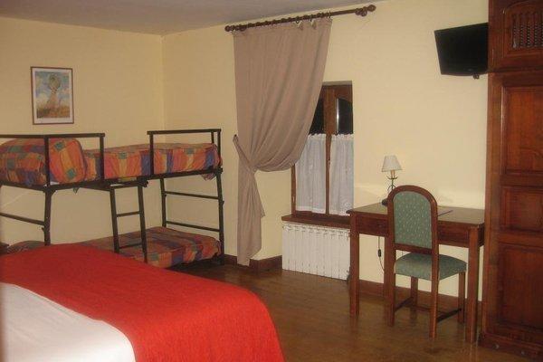 Hotel Venta de Etxalar - фото 4