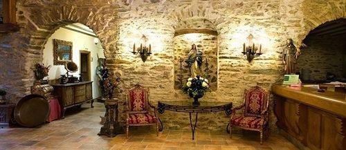 Hotel Venta de Etxalar - фото 8