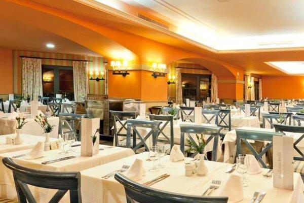 Iberostar Malaga Playa - фото 10