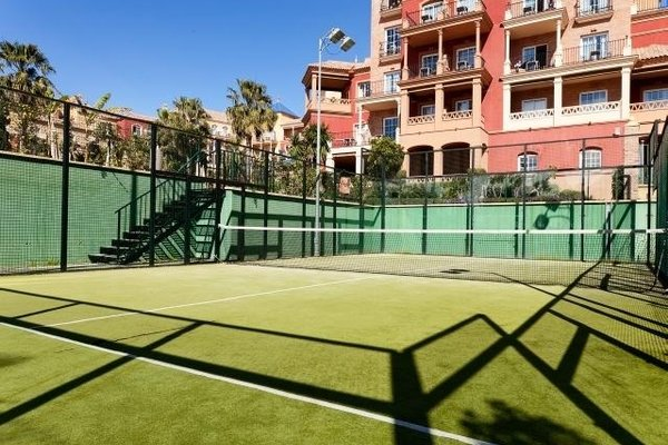 Iberostar Malaga Playa - фото 17