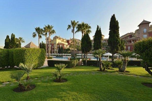 Iberostar Malaga Playa - фото 18