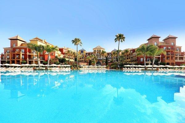 Iberostar Malaga Playa - фото 19