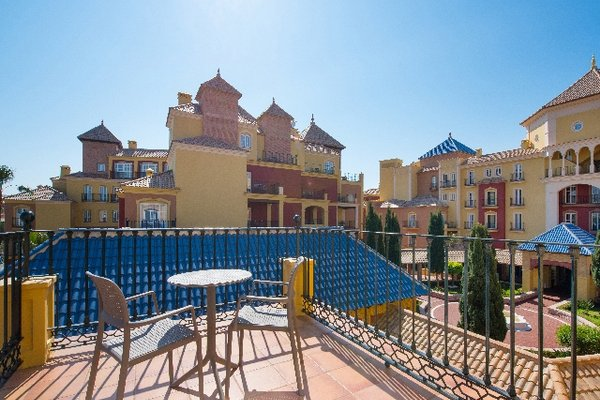 Iberostar Malaga Playa - фото 21