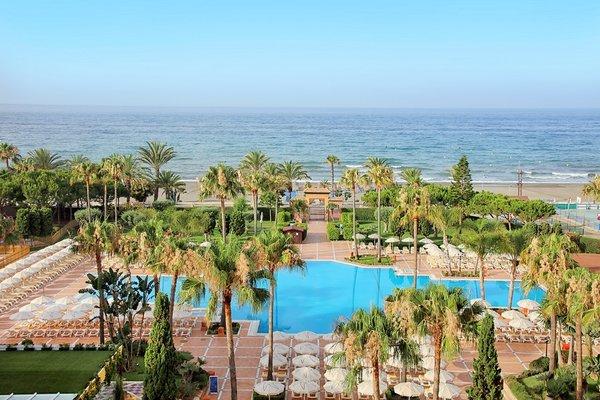 Iberostar Malaga Playa - фото 22