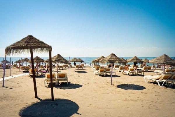 Iberostar Malaga Playa - фото 23