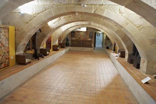 Hospederia Monasterio de Poio - фото 11