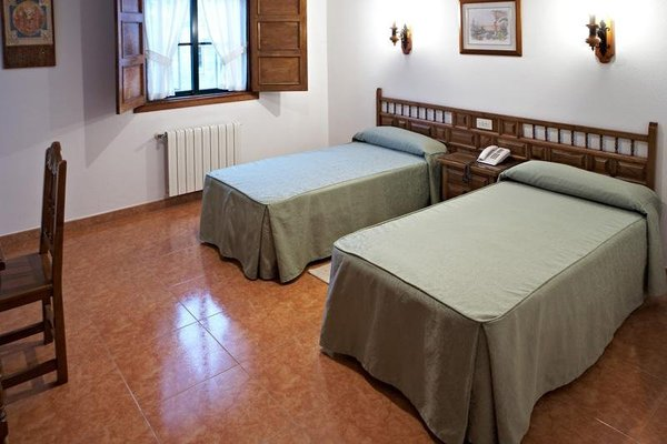 Hospederia Monasterio de Poio - фото 5