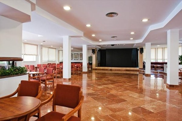 Hotel Spa Sagitario Playa - фото 14