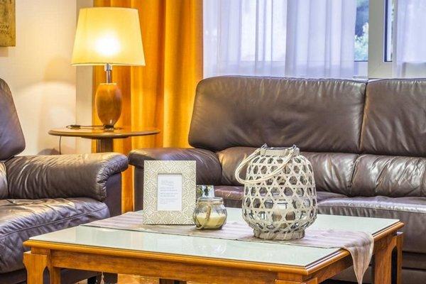 Hotel Spa Sagitario Playa - фото 3