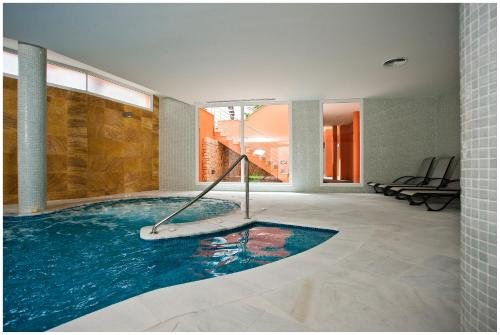 Hotel Spa Sagitario Playa - фото 8