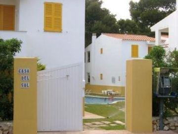 Apartamentos Casa del Sol - фото 12