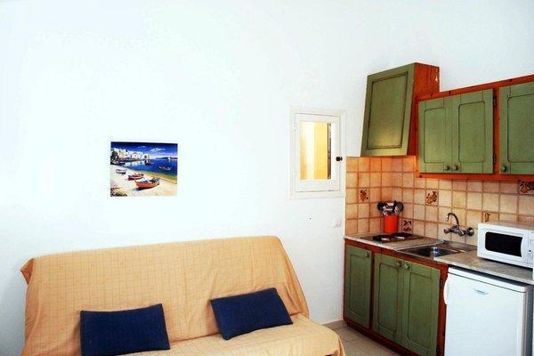 Apartamentos Ses Anneres - фото 50