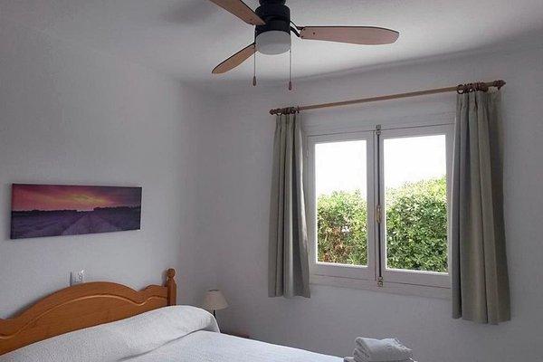 Apartamentos Ses Anneres - фото 1