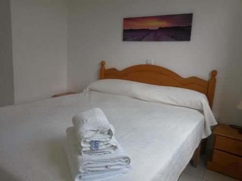 Apartamentos Ses Anneres - фото 4