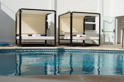 2U Playa Santandria Hotel - Adults Only - фото 20