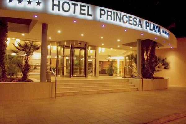 Hotel Princesa Playa - фото 17