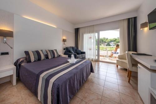 Hotel Princesa Playa - фото 2
