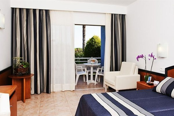Hotel Princesa Playa - фото 4