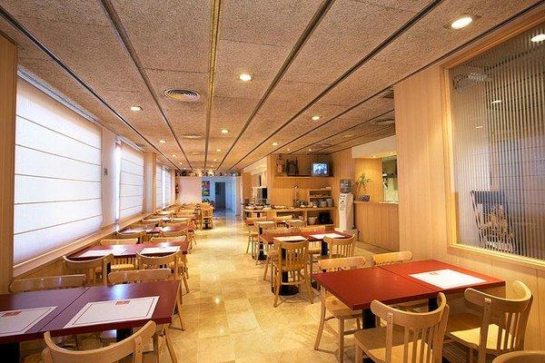 Hotel Sercotel Basic - фото 11