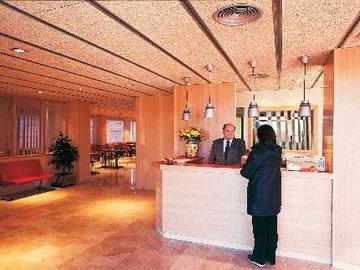 Hotel Sercotel Basic - фото 16