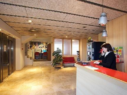 Hotel Sercotel Basic - фото 17