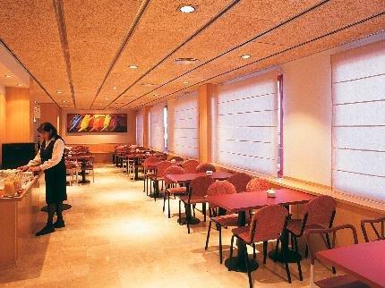 Hotel Sercotel Basic - фото 18