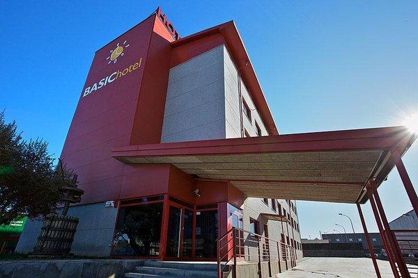 Hotel Sercotel Basic - фото 20