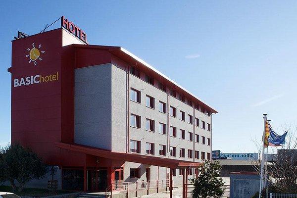 Hotel Sercotel Basic - фото 23