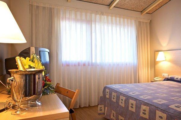 Hotel Sercotel Basic - фото 3