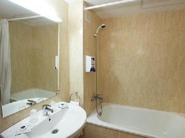 Hotel Sercotel Basic - фото 8