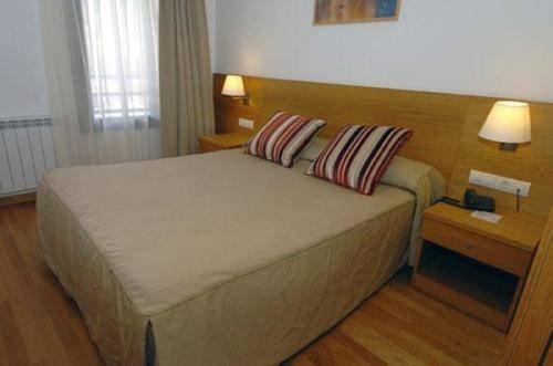 Aparthotel Augusta - фото 1