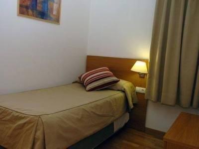 Aparthotel Augusta - фото 2