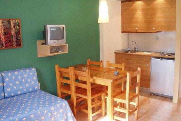 Apartamentos La Solana - фото 2