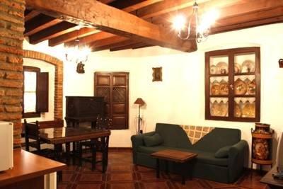 Apartamentos La Solana - фото 7