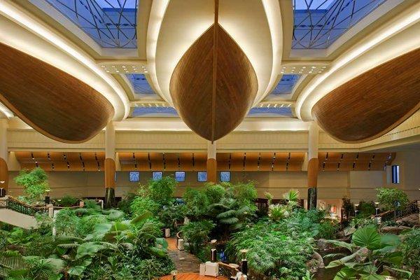 Grand Hyatt Dubai - фото 14