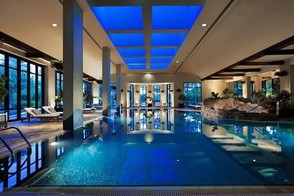 Grand Hyatt Dubai - фото 16