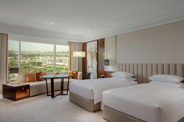 Grand Hyatt Dubai - фото 2
