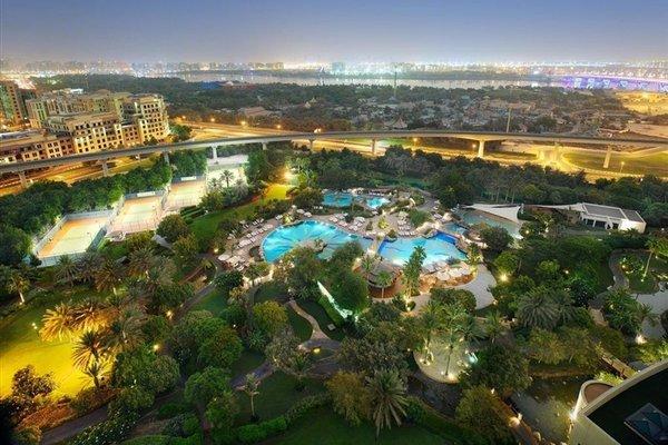 Grand Hyatt Dubai - фото 20