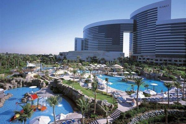 Grand Hyatt Dubai - фото 23